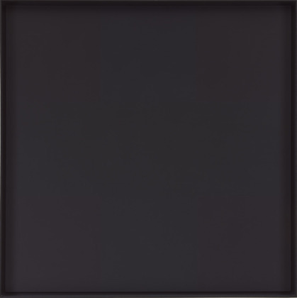 Ad Reinhardt, Abstract Painting, 1963