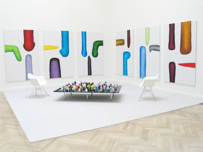 Al Masson, Plastic Interior, 2005