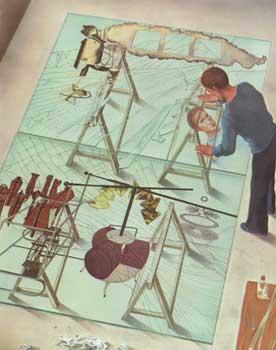 André Raffray, Marcel Duchamp: La vie illustrée, 1977