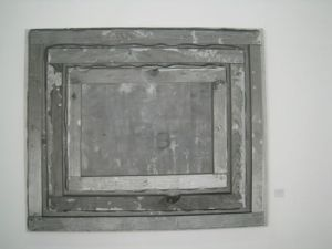 Annie Cabigting, Giulio Paolini, Senzo Titulo (Untitled), 2009