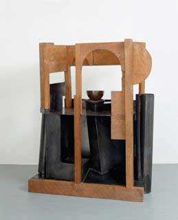 Anthony Caro, Duccio Variations No. 1, 1999-2000