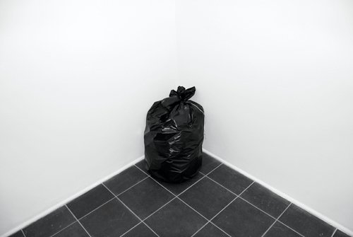 Collectif Anonyme, Lettre à Elise #01, 2010, installation