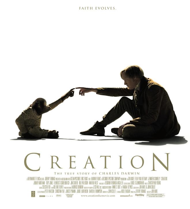 Creation, 2009