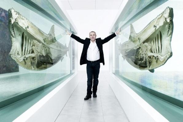 Damien Hirst, Requiem, 2009