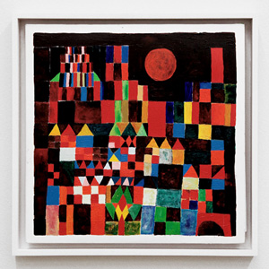 Dan Rees, A Good Idea Is A Good Idea (Klee), 2010