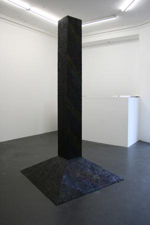 Delphine Coindet, Rock Hard, 2005
