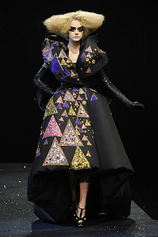 Dior Haute Couture, Judith, 2008 (spring-summer)