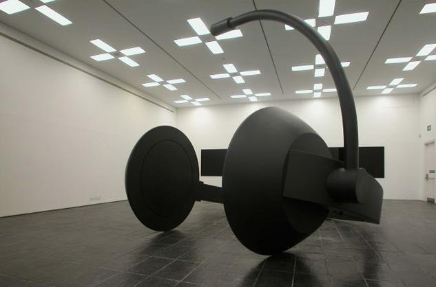 Eva Grubinger, Headset, 2003