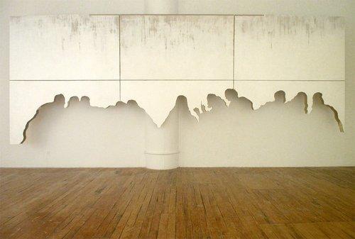 Francine LeClercq, Mise en (s)cène, 2007