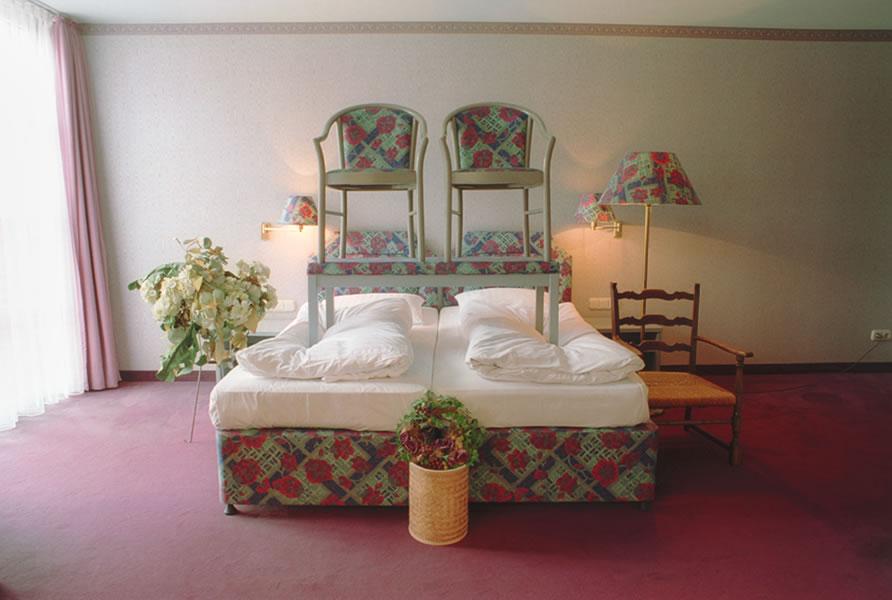 Franziska Sinn, Rooms / Hotelroom Modifications, 2011