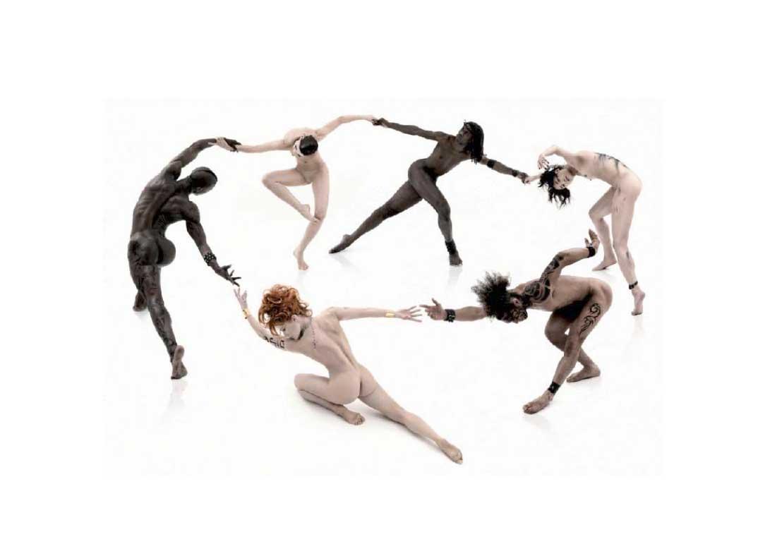 Gérard Rancinan, La Danse des Nains, 2009