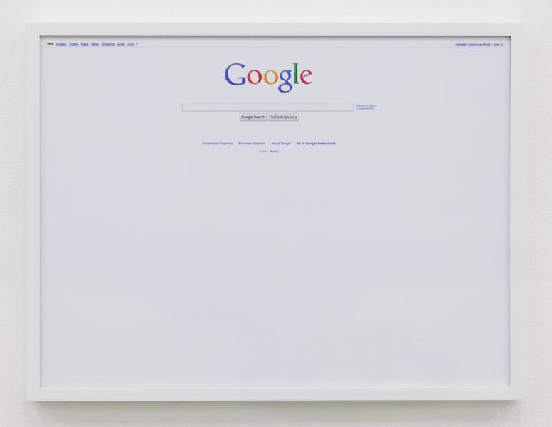 Hannah Weinberger , Google, 2008-10