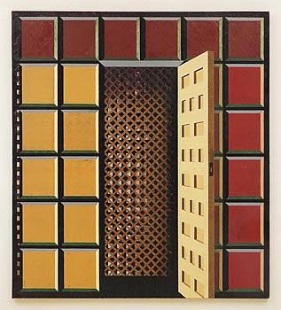 Henri Jacobs, Salle à manger - salle à mourir, 1988-89