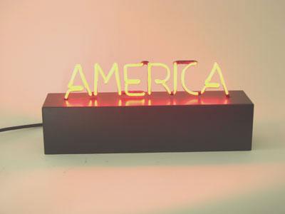 Jan Henderikse, America, 1990