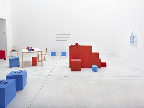 Jean-Pascal Flavien, Person(ne) A person(ne) B, 2010