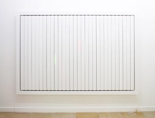 Jeppe Hein, Big Billboard, 2005