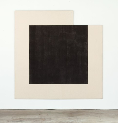 Michael Heizer, Untitled No. 5, 1967-72