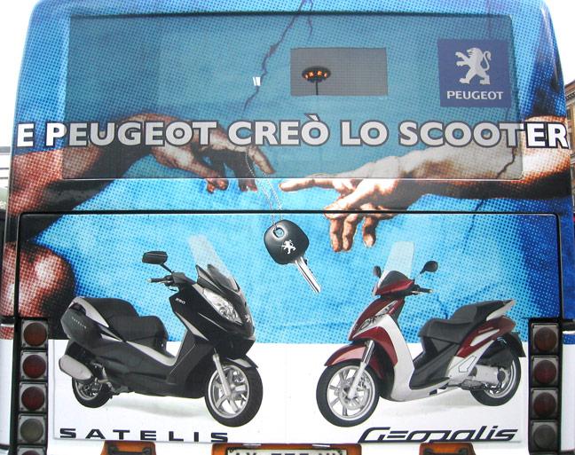 Peugeot, 2007