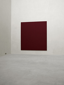 Phil Sims, The Cologne Painting (Pietà Cycle), 2002, oil on canvas, 379x348cm