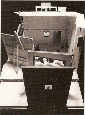 Philippe Comar, Objeto, 1978