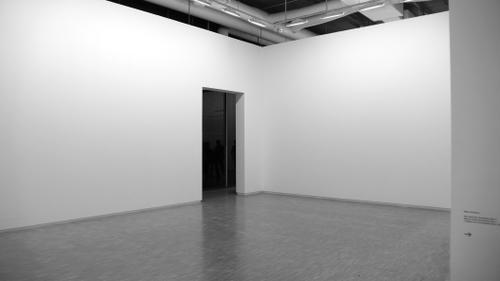 Robert Irwin, Experimental Situation, 1970
