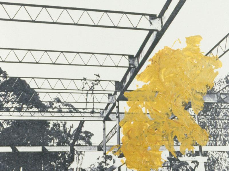 Sam Duran, Repression Materialized no 2, 1994.jpg