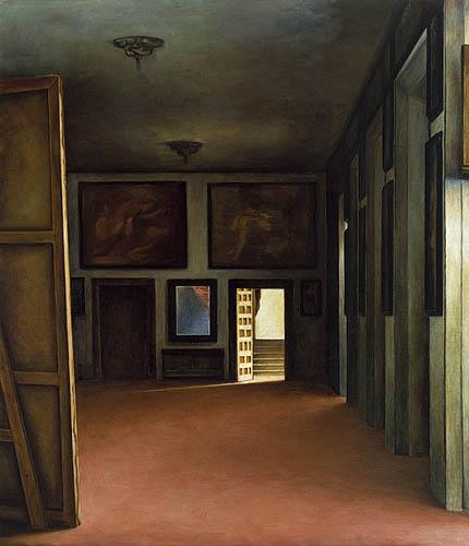 Sophie Matisse, Las Meninas, 2001