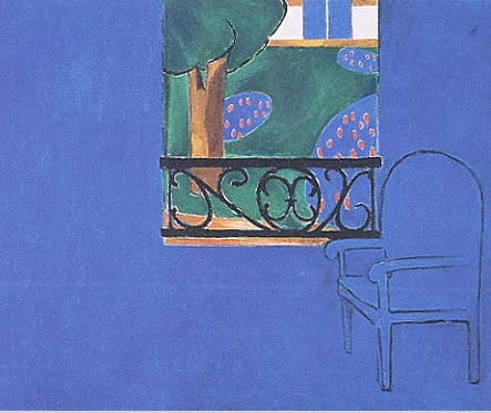 Sophie Matisse, The Conversation, 2001