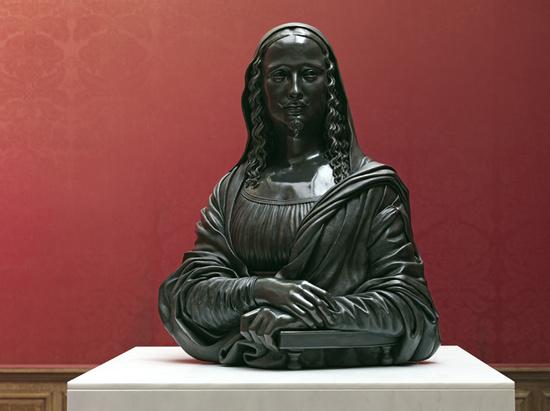Subodh Gupta, Et tu, Duchamp?, 2009