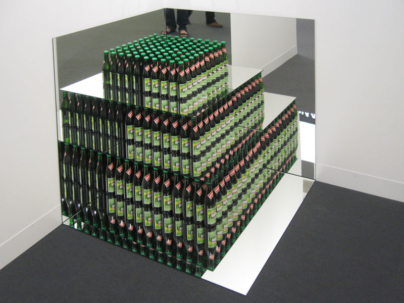Superflex, Guarana Power Corner, 2006