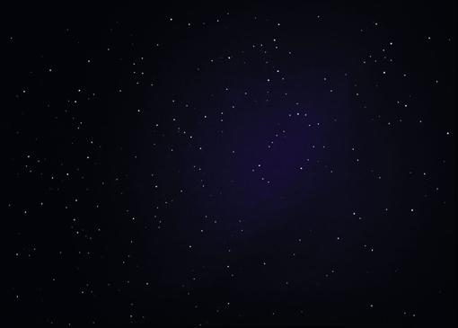 Thomas Demand, Constellation 2000, C-print, 130x180cm