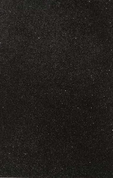 Thomas Ruff, Stern, 18h 12m / -40°, 1989, C-print, 91x67cm framed