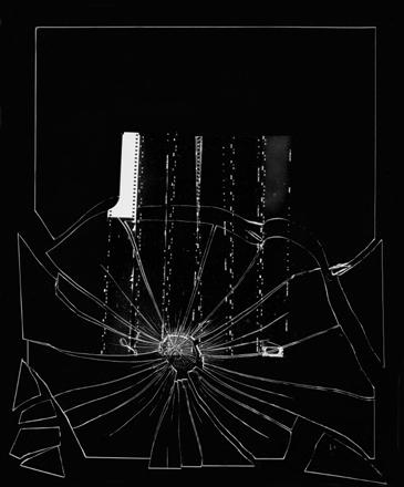 Ugo Mulas, Fine delle verifiche (Per Marcel Duchamp), 1973