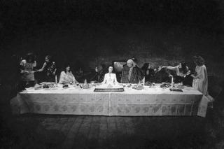 Ultra Violet, The last Supper, 1972