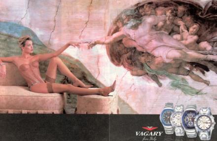 Vagary watches