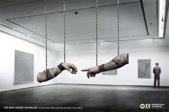 XV International Art Biennial, 2009