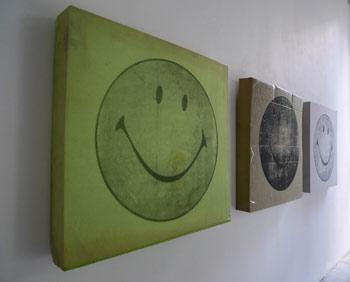 Xavier Mary, Acid Lover, 2010