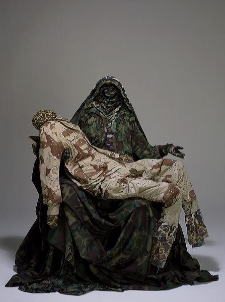 Guerra de la Paz, Pietà, 2005