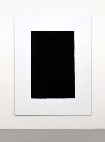 Emanuel Seitz , 'Untitled', 2011, acrylic on canvas, 250 x 190 cm