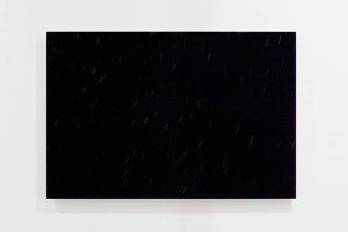 Julien Nédélec, 'Le bruit du ciel', 2012, silver print color on acrylic glass, 60 x 90 cm