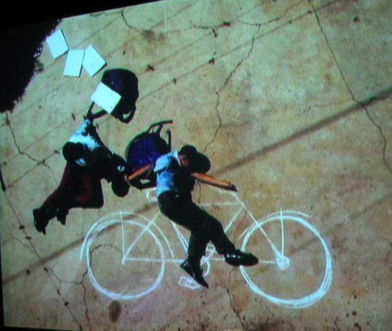still-from-robin-rhodes-new-kids-on-the-bike-2002-in-the-italian-pavilion.jpg